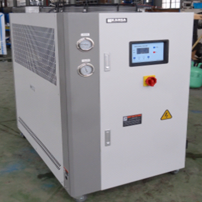 Industrial Brewery Hotel Refrigerator Cold Liquor Chilling Machine