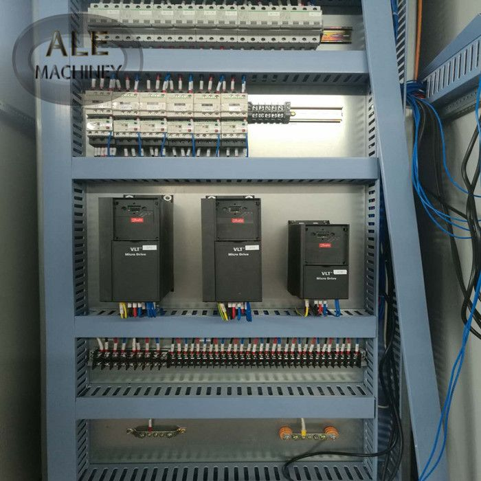 All size brewery system matched electrical control cabinet CE