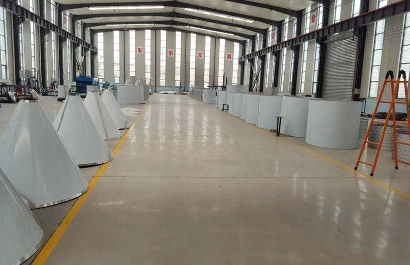 Jinan ALE Machinery Brewery System Manufacturer
