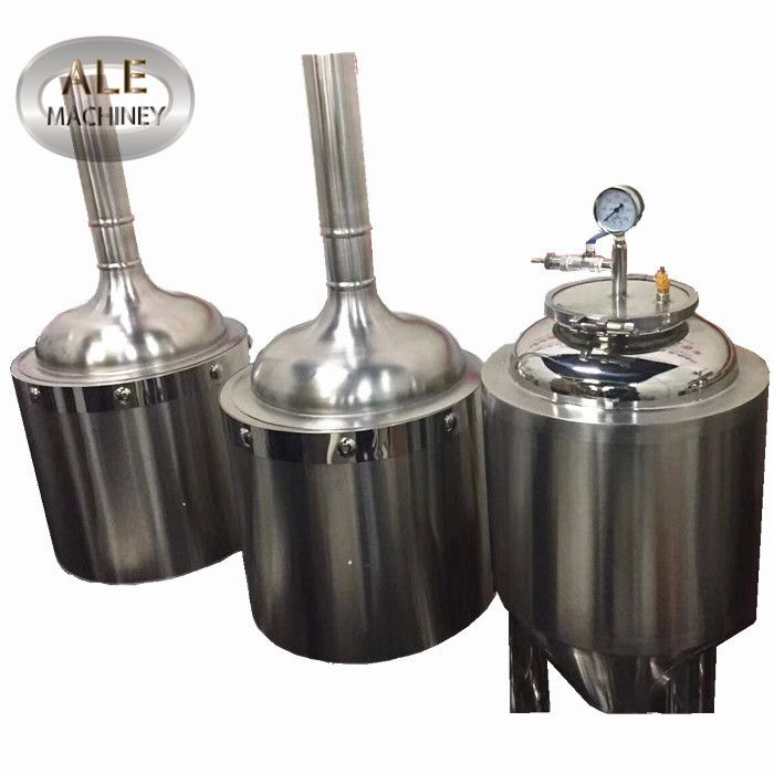Micro Beer Brewery System Home Brewing Equipment Mini