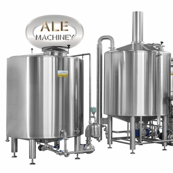 1000L Beer Brewhouse  Equipment industrial beer factory fermenter