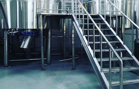 FAQ of beer brewery equipment