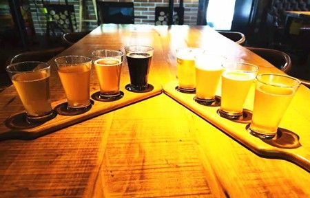 Beer Taste and Quality Identification