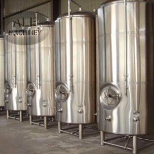 10000L commercial brewery project for Asian customer