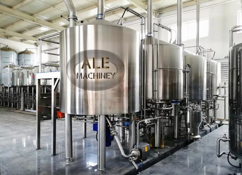 Tips for purchasing craft beer equipment